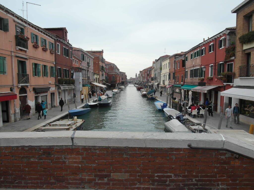 Image of Business' at Murano, Venice, Italy - 3 reasons why you need a web presence