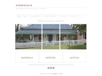 Kerrowgair B&B