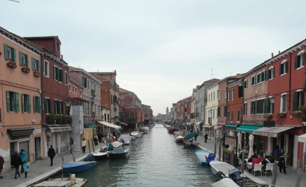 Image of Murano by Chris Mundy at the Your Web Presence Website