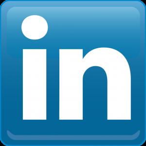 Image of Linkedin Logo for improving social networking