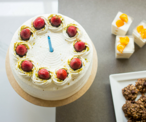 The Cake - 3 tips to improve your web user experience with the WOW Factor